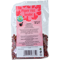 Piper Roz Boabe 20g