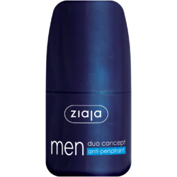Antiperspirant Roll-On Men Energizant 60ml ZIAJA