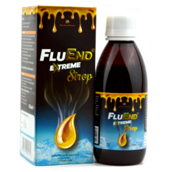 Fluend Extreme Sirop 150ml