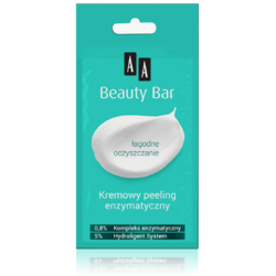 BEAUTY BAR Exfoliant Enzimatic Cremos 8ml AA COSMETICS