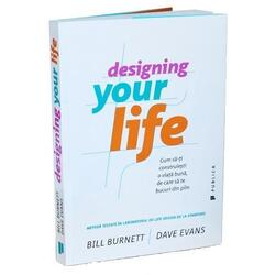 Designing Your Life - Bill Burnett, Dave Evans
