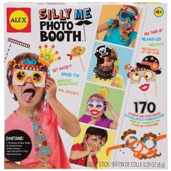 Silly me photo booth. Masti Caraghioase