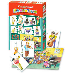 Castorland Education: Instruments