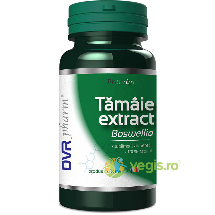 Tamaie Extract (boswellia) 60cps