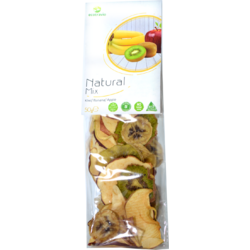 Mix Natural Kiwi, Banana si Mar 50g ECO TRAVIO