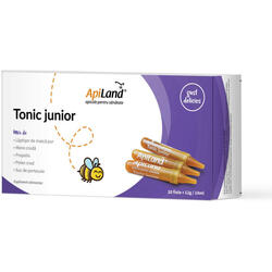 Tonic Junior 20 fiole APILAND