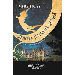 Serafina si mantia neagra - Robert Beatty