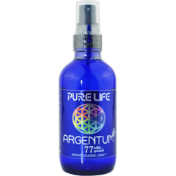 Argentum Special 77ppm 120ml PURE LIFE