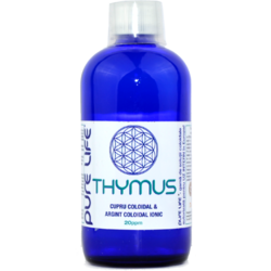 M+ THYMUS 20ppm 480ml PURE LIFE