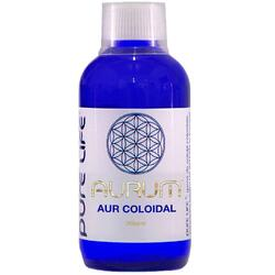 M+ AURUM 20ppm 240ml