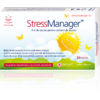Pachet Activ Plus Stress Inocell 60cpr + Stressmanager 20cps BIOPOL