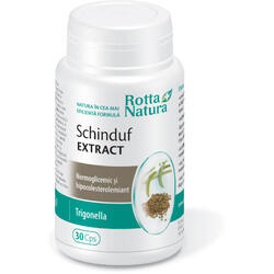 Schinduf Extract 30cps