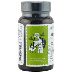 Green Detox Ecologic/Bio 500mg 120 tablete