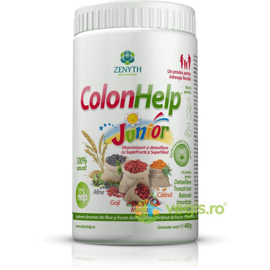 colon help junior 240g