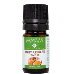 Complex Antimicrobian 5ml MAYAM
