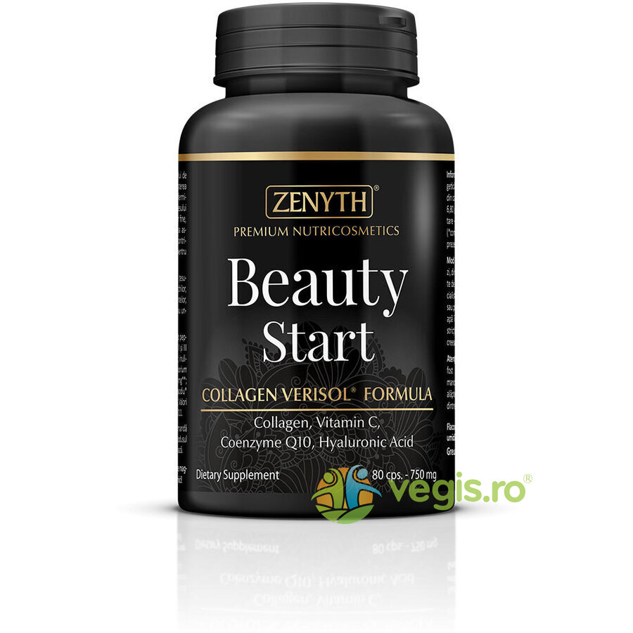 beauty start 750mg 80cps