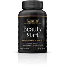 Beauty Start 750mg 80cps ZENYTH PHARMA