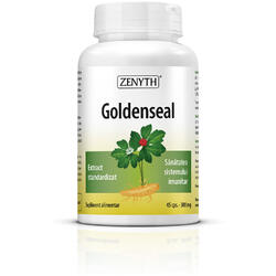 Goldenseal 300mg 45cps ZENYTH PHARMA