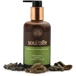 Sampon Revitalizant cu Triphala 250ml SOULTREE