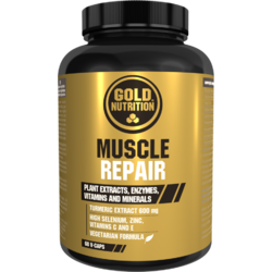 Muscle Repair 60cps GOLD NUTRITION