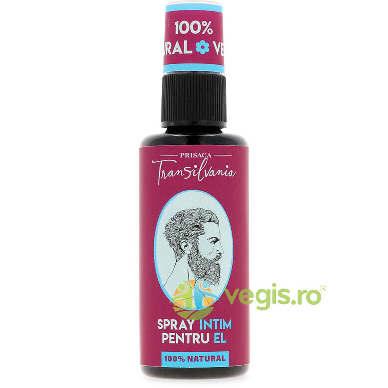 Spray Intim Natural pentru EL 50ml