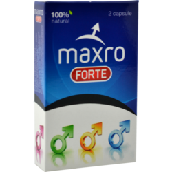 Maxro Forte 2cps MADHOUSE