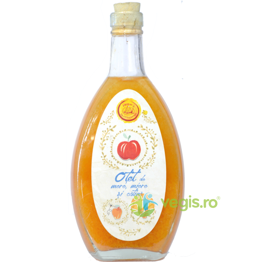 Otet de Mere si Miere cu Catina 200ml thumbnail
