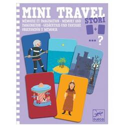 Mini Travel, Stori. Memoire et imagination. Joc de memorie si imaginatie