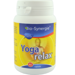 Yoga Relax 60 Cps BIO-SYNERGIE ACTIV