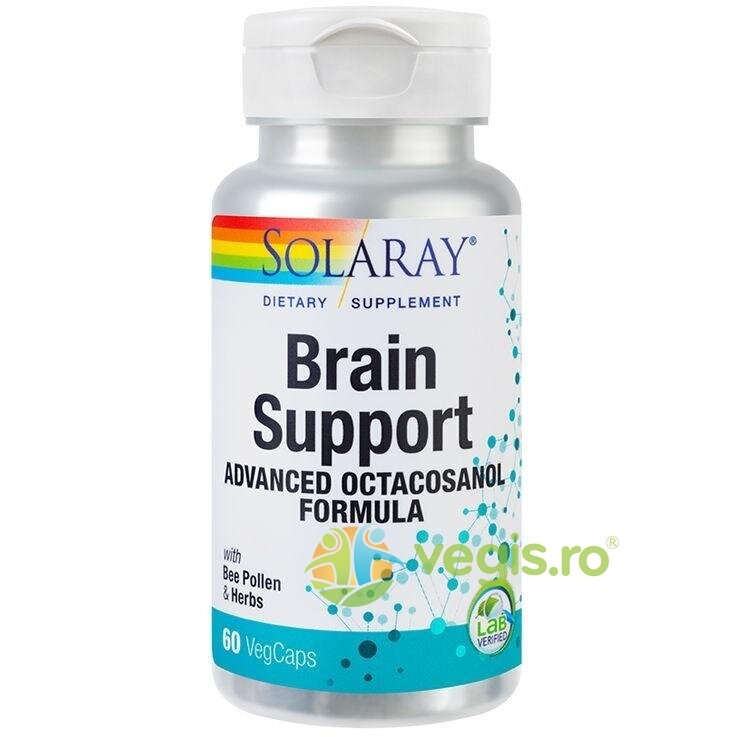 Brain Suport 60cps