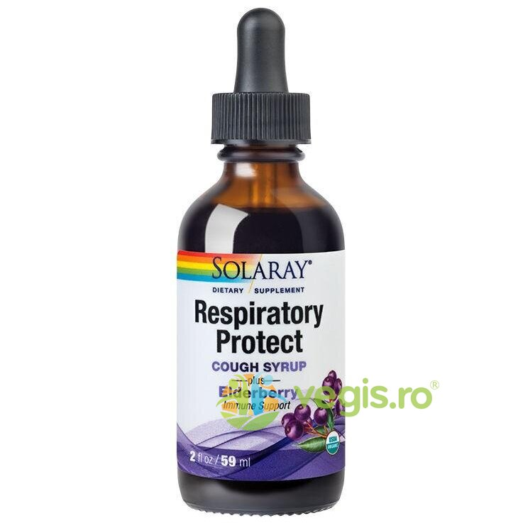 Respiratory Protect Cough Sirop 59ml imgine