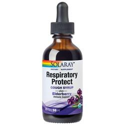 Respiratory Protect Cough Sirop 59ml SOLARAY