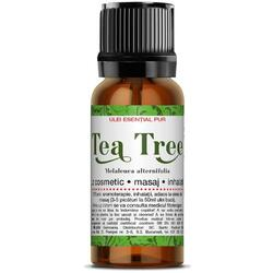 Ulei Esential de Tea Tree 10ml SANTO RAPHAEL