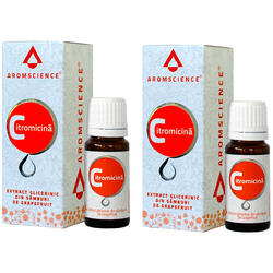 Citromicina 30ml + 30ml BIONOVATIV