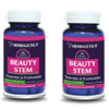 Beauty Stem 60Cps+60Cps Pachet 1+1 Promo HERBAGETICA