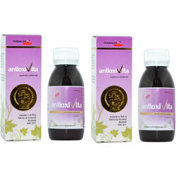 Antioxivita 100ml Pachet 1+1 PHENALEX