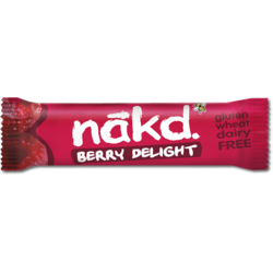 Baton Berry Delight 35g NAKD.