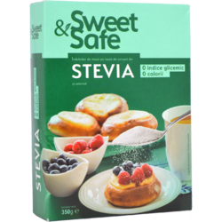Indulcitor Natural Sweet&Safe 350g SLY NUTRITIA