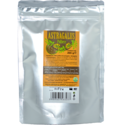 Astragalus Pulbere 200g HERBAVIT
