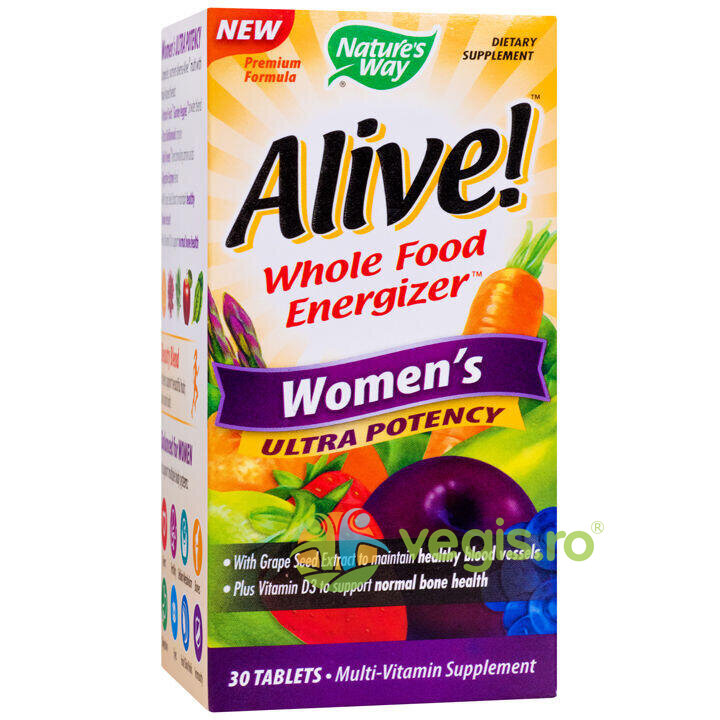 NATURES  WAY Alive Women's Ultra 30tb
