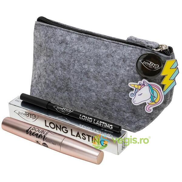 Set Machiaj Ochi Unicorn PUROBIO COSMETICS