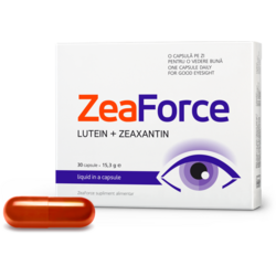 ZeaForce 30cps VISISLIM