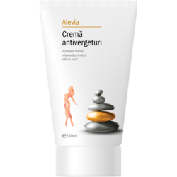 Crema Antivergeturi 150ml ALEVIA