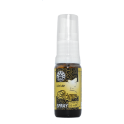 Ulei de Argan Presat la Rece Spray 10ml HERBAVIT