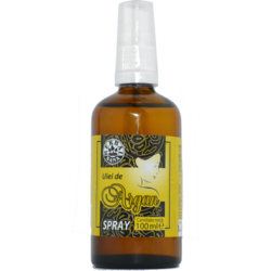 Ulei de Argan Presat la Rece Spray 100ml HERBAVIT