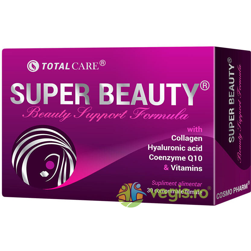 Super Beauty 30cpr