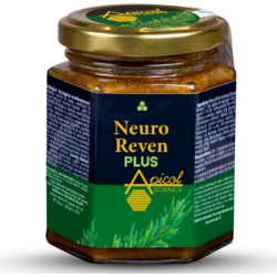 Neuro Reven Plus 210g APICOLSCIENCE