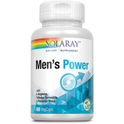 Men's Power 60cps SOLARAY