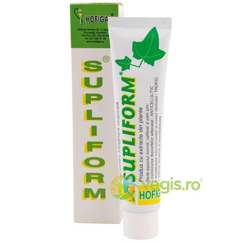 Supliform Gel 75ml imagine produs 2021