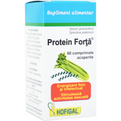 Protein Forta 60cpr HOFIGAL